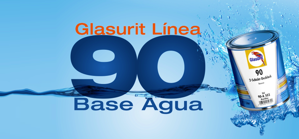 Glasurit RATIO Aqua